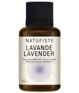 Naturiste Lavender Essential Oil