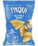 Paqui Tortilla Chips Wild Ranch