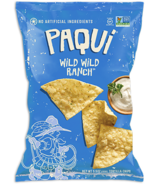 Paqui Tortilla Chips Wild Ranch