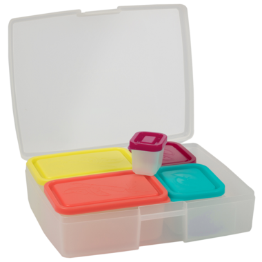 Bentology Bento Box Set Fruit