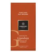 Amedei Toscano Nut Brown Chocolate Gianduja