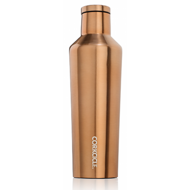 Corkcicle Canteen Copper