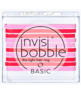 invisibobble Jelly Twist Basic