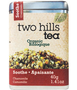 Two Hills Tea Soothe Chamomile Tea