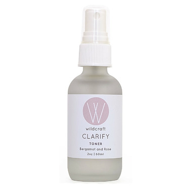 Wildcraft Clarify Toner Bergamot Rose
