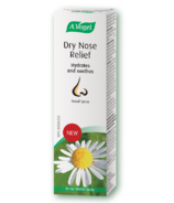 A. Vogel Dry Nose Relief Nasal Spray
