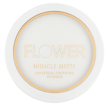FLOWER Beauty Miracle Matte Universal Finishing Powder