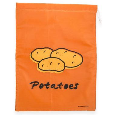 Kikkerland Stay Fresh Potato Bag