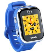Vtech montre intelligente KidiZoomDX3 bleue