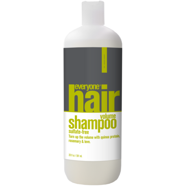 Everyone Hair Volume Sulfate-Free Shampoo
