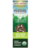 Host Defense Maitake (Grifola Frondosa) Extract