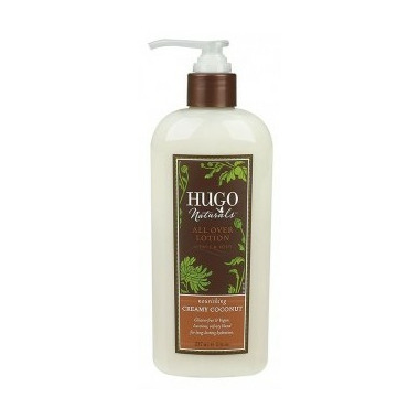 Hugo Naturals Creamy Coconut All Over Lotion