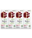 Kiju Pomegranate Cherry Juice Boxes
