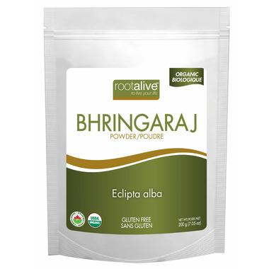 Rootalive Organic Bhringaraj Powder