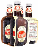 Fentimans Botanically Brewed Traditional Ginger Beer