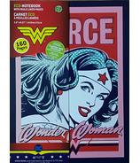 greenre Eco-Wonder Woman Hard Cover Notebook