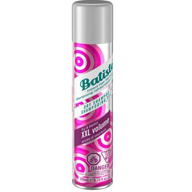 Batiste Dry Shampoo Spray XXL Volume