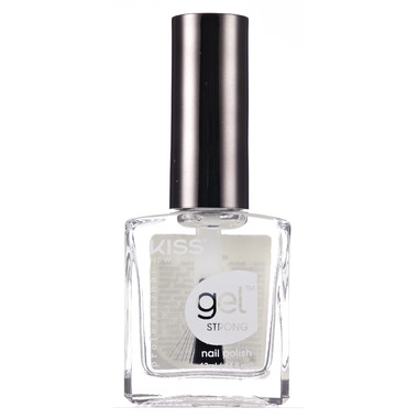 Kiss New York Gel Strong Polish Top Coat