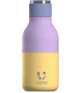 Asobu Urban Water Bottle Pastel Yellow