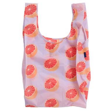 Baggu Big Baggu Reusable Bag in Grapefruit