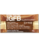The GFB Gluten Free Bar Peanut Butter