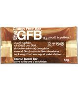 The GFB Gluten Free Bar Peanut Butter