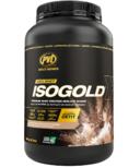 PVL ISO Gold Iced Mocha Cappuccino
