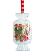 papabubble Exclusive Handcrafted Candy Ornament