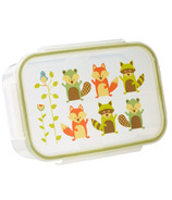 Sugarbooger Good Lunch Box What did the Fox Eat