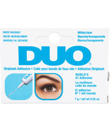 DUO Lash Adhesive White/Clear