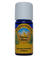 The Aromatherapist Thieves Blend