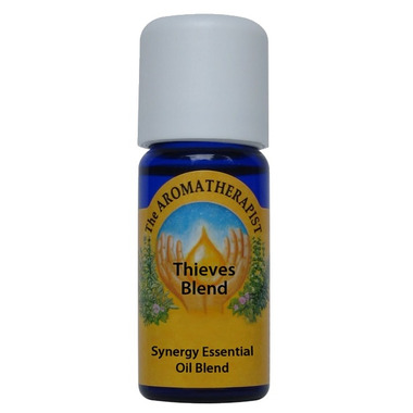 The Aromatherapist Thieves Blend
