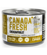 PetKind Canada Fresh Canned Chicken Dog Food