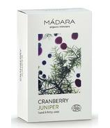Madara Cranberry Juniper Hand & Body Soap