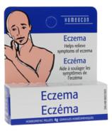 Homeocan Eczema Pellets