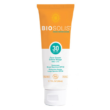 BIOSOLIS Face Cream