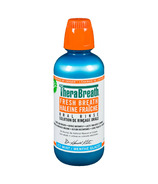 TheraBreath Oral Rinse Icy Mint