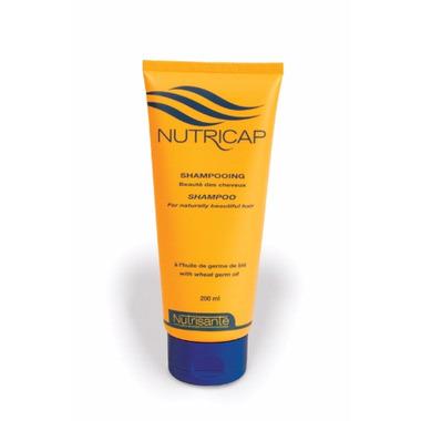 Nutricap Shampoo
