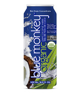 Blue Monkey Organic Coconut Water