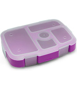 Bentgo Extra Tray for Children's Bento Lunch Box Purple