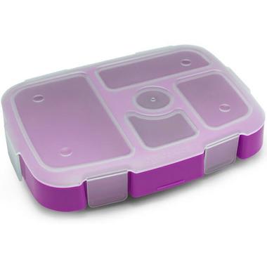 Bentgo Extra Tray for Children\'s Bento Lunch Box Purple