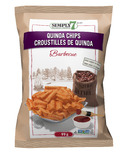 Simply 7 Barbecue Quinoa Chips