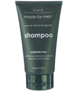 Gaia Made For Men Shampoo