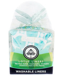 Lotus Liners Starter Pack Regular Earth