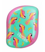 Tangle Teezer Compact Styler Detangling Hairbrush Parrots