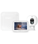 """Angelcare Breathing Monitor with 5"""" Video AC527"""