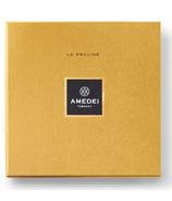 Amedei Praline 16 Gold Box