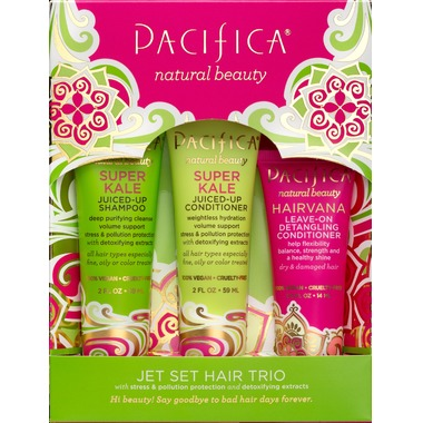 Pacifica Jet Set Trio Collection