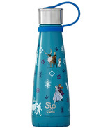 S'ip x S'well Bottle Frozen 2 Frozen Adventure
