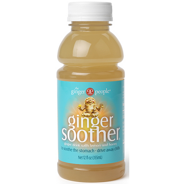 The Ginger People Ginger Soother Beverage